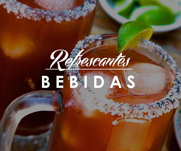 REFRESCANTES-BEBIDAS